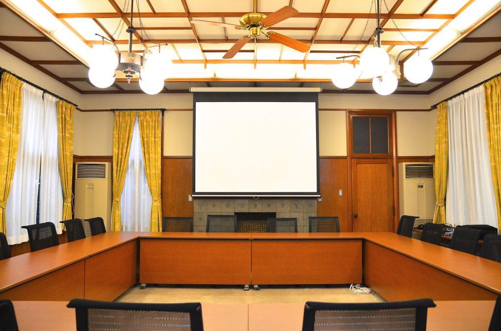 KUELPsの講義室