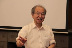 講義レポート前期⑪櫻井繁樹先生...