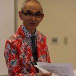 鎌田先生講義