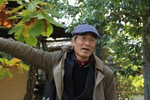 森本幸裕先生