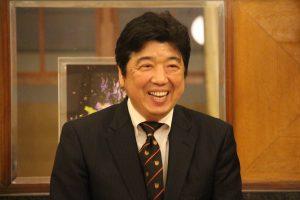 山口栄一先生
