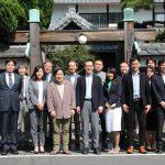 京都大学ELP 集合写真